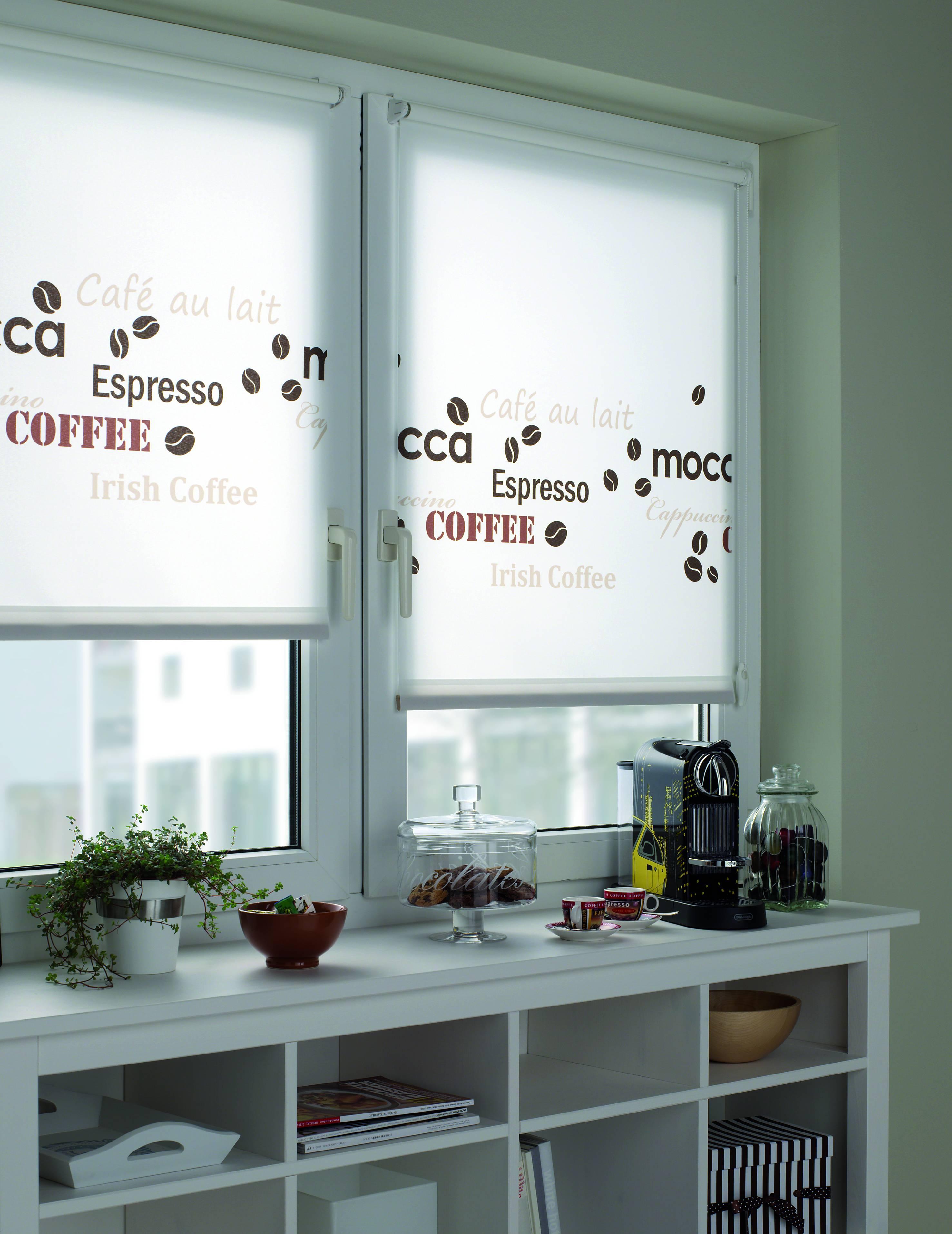 easyfix rollo coffee 60 x 150 cm 30934. Black Bedroom Furniture Sets. Home Design Ideas