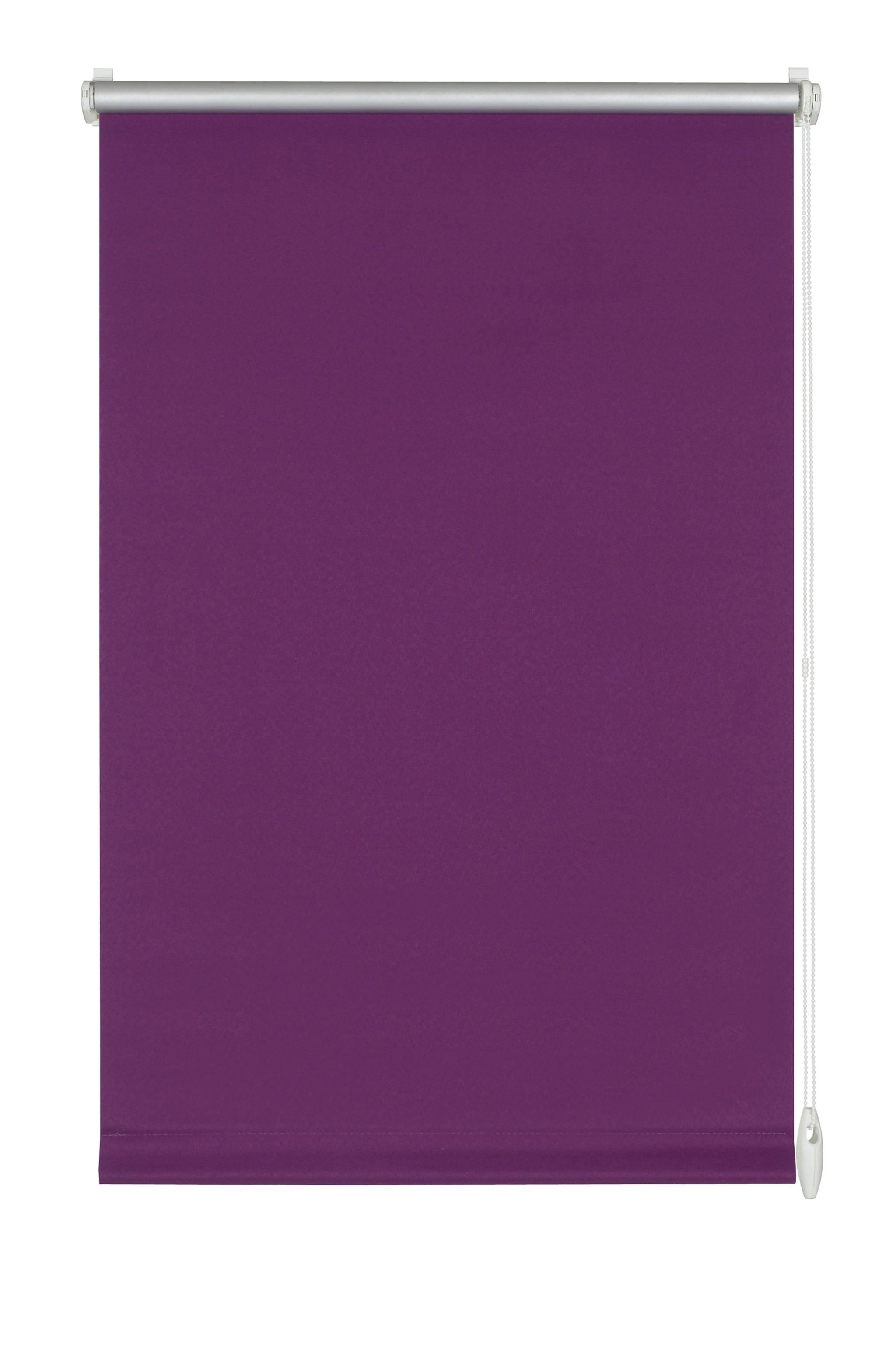 easyfix rollo thermo lila 45 x 150 cm 31182. Black Bedroom Furniture Sets. Home Design Ideas