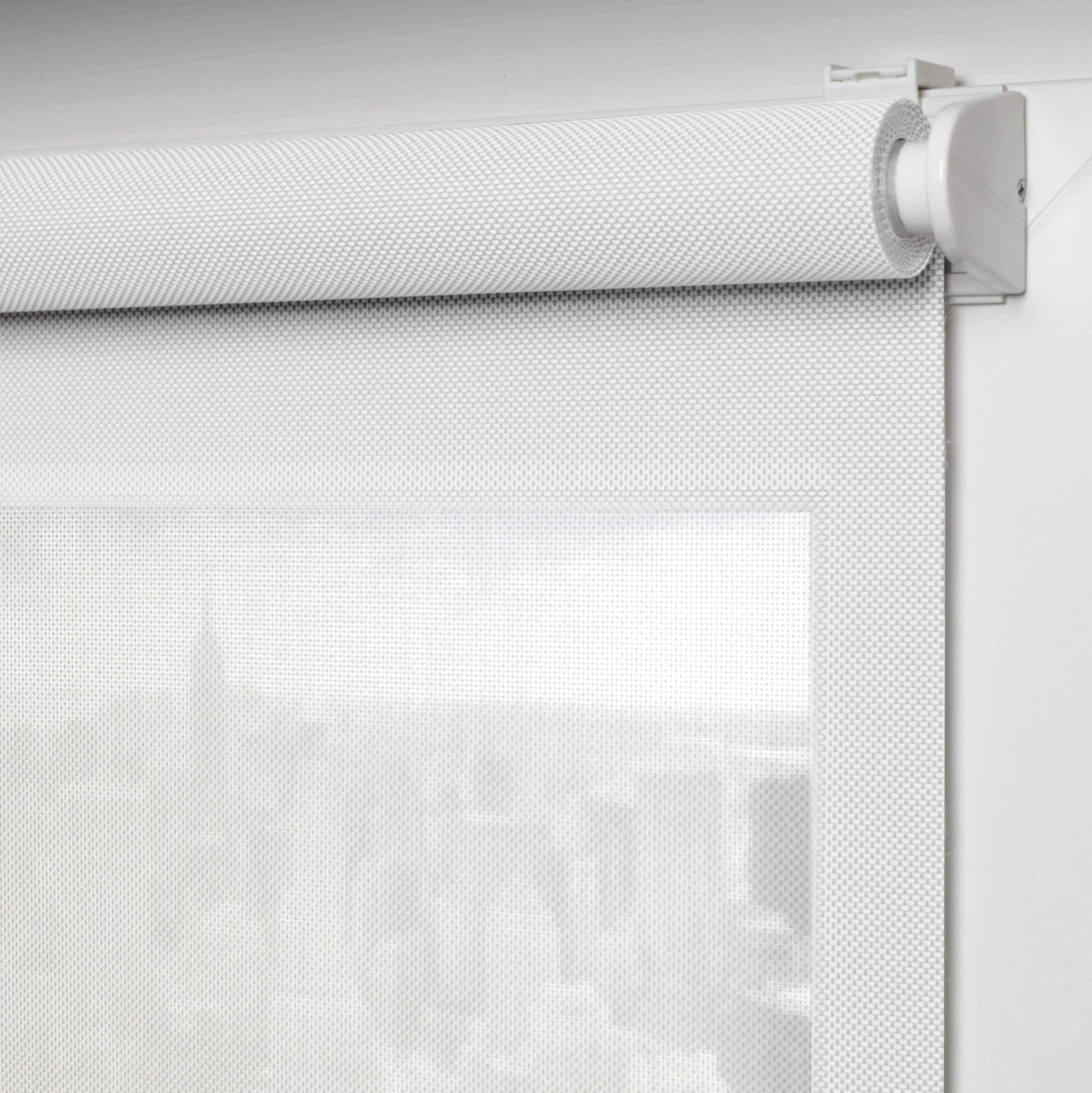 easyfix rollo magic screen wei 45 x 150 cm 32100. Black Bedroom Furniture Sets. Home Design Ideas