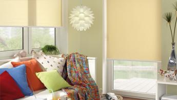 rollo lichtdurchl ssig. Black Bedroom Furniture Sets. Home Design Ideas