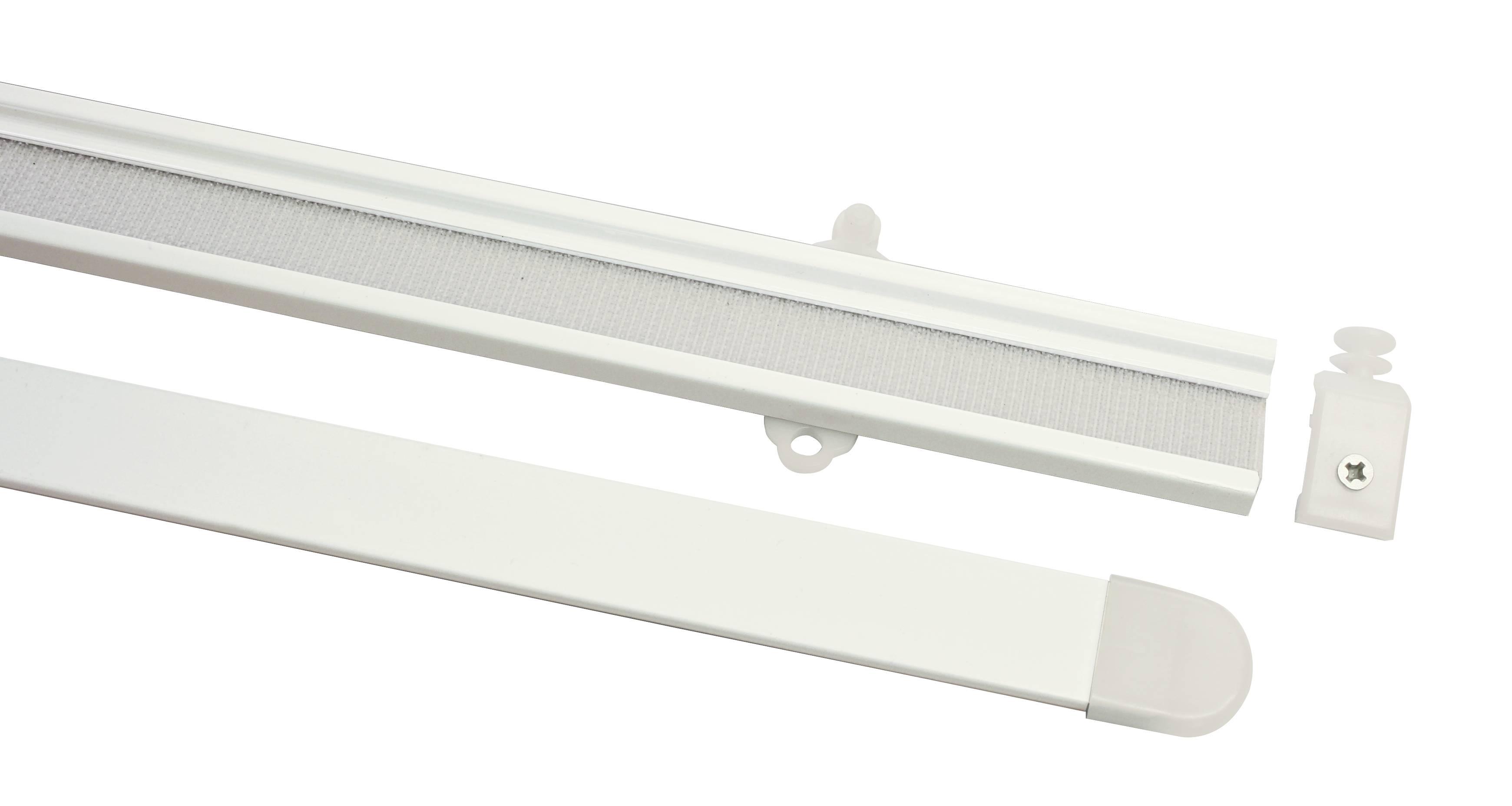 Paneelwagen 60 Cm ~ Paneelwagen cm weiß inklusive unterprofil set