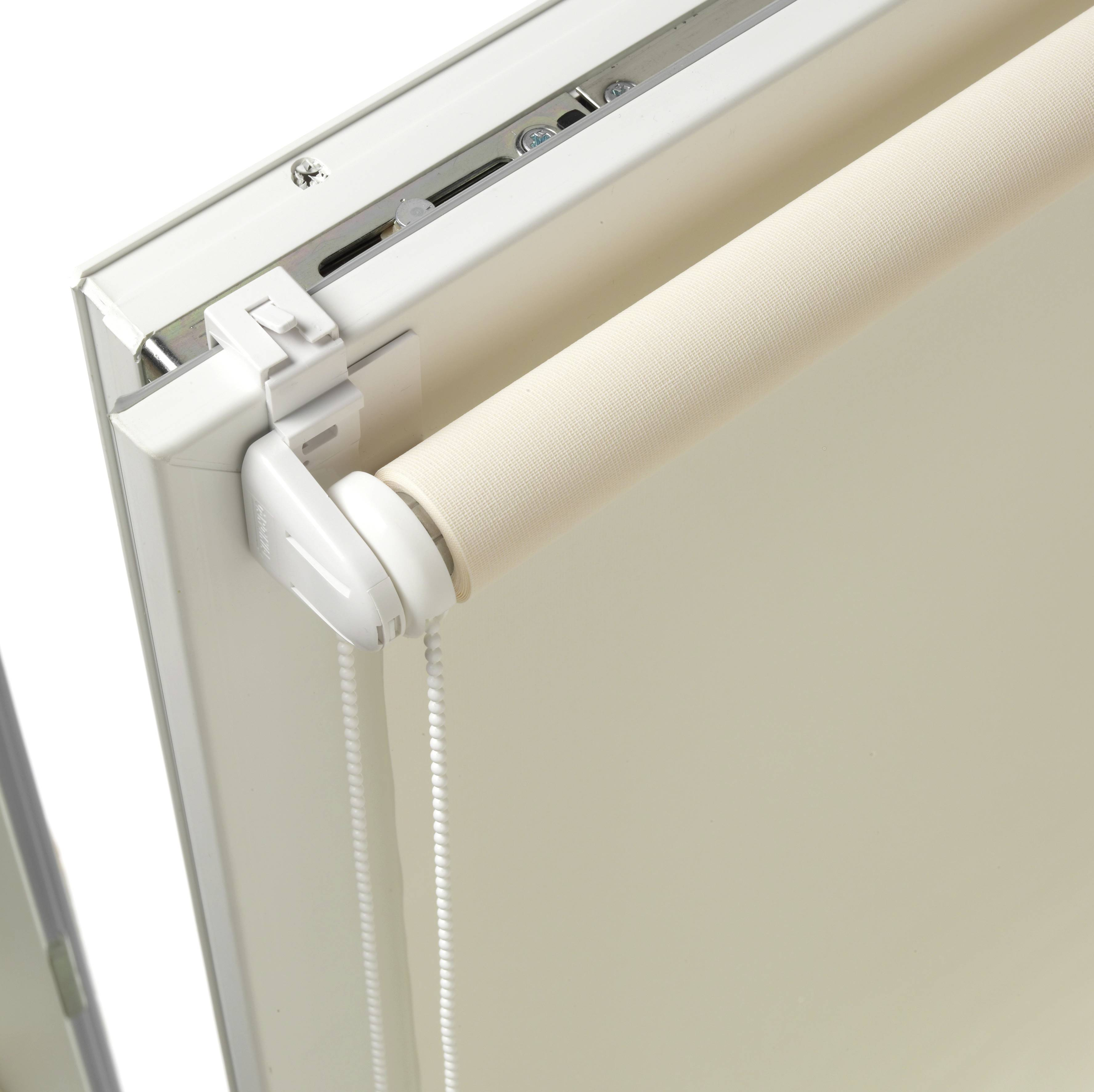 easyfix rollo woll wei 100 x 150 cm 10012497. Black Bedroom Furniture Sets. Home Design Ideas