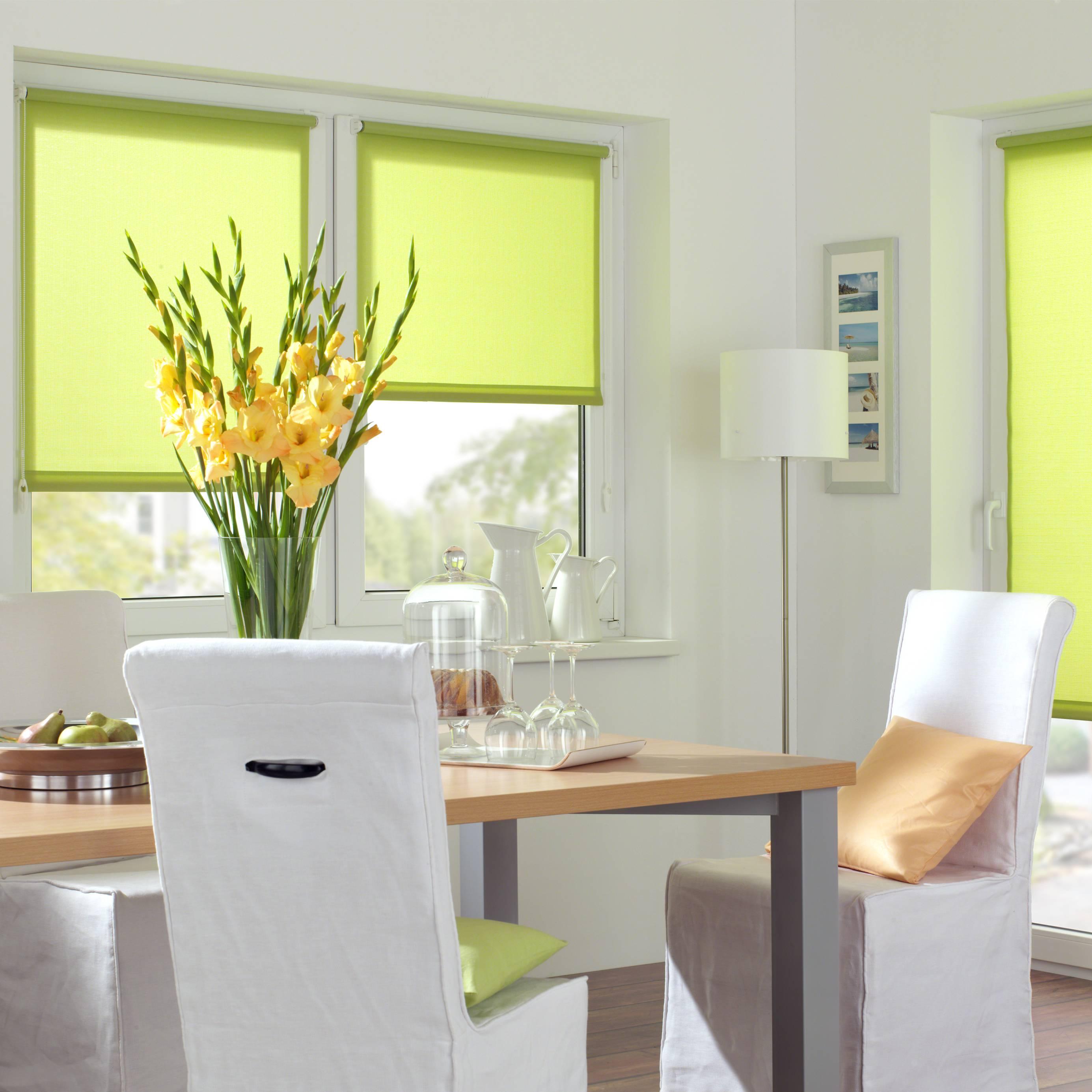 easyfix rollo apfel struktur 90 x 210 cm 31303. Black Bedroom Furniture Sets. Home Design Ideas