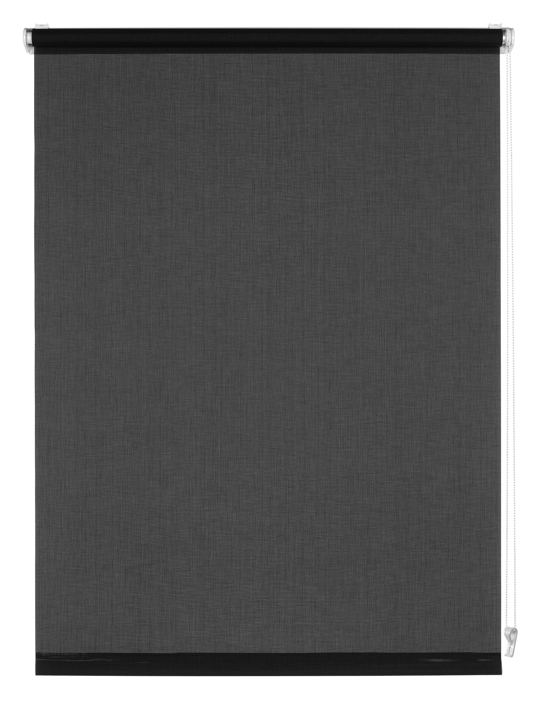 EasyFix Rollo Magic Screen schwarz 100 x 150 cm-32107