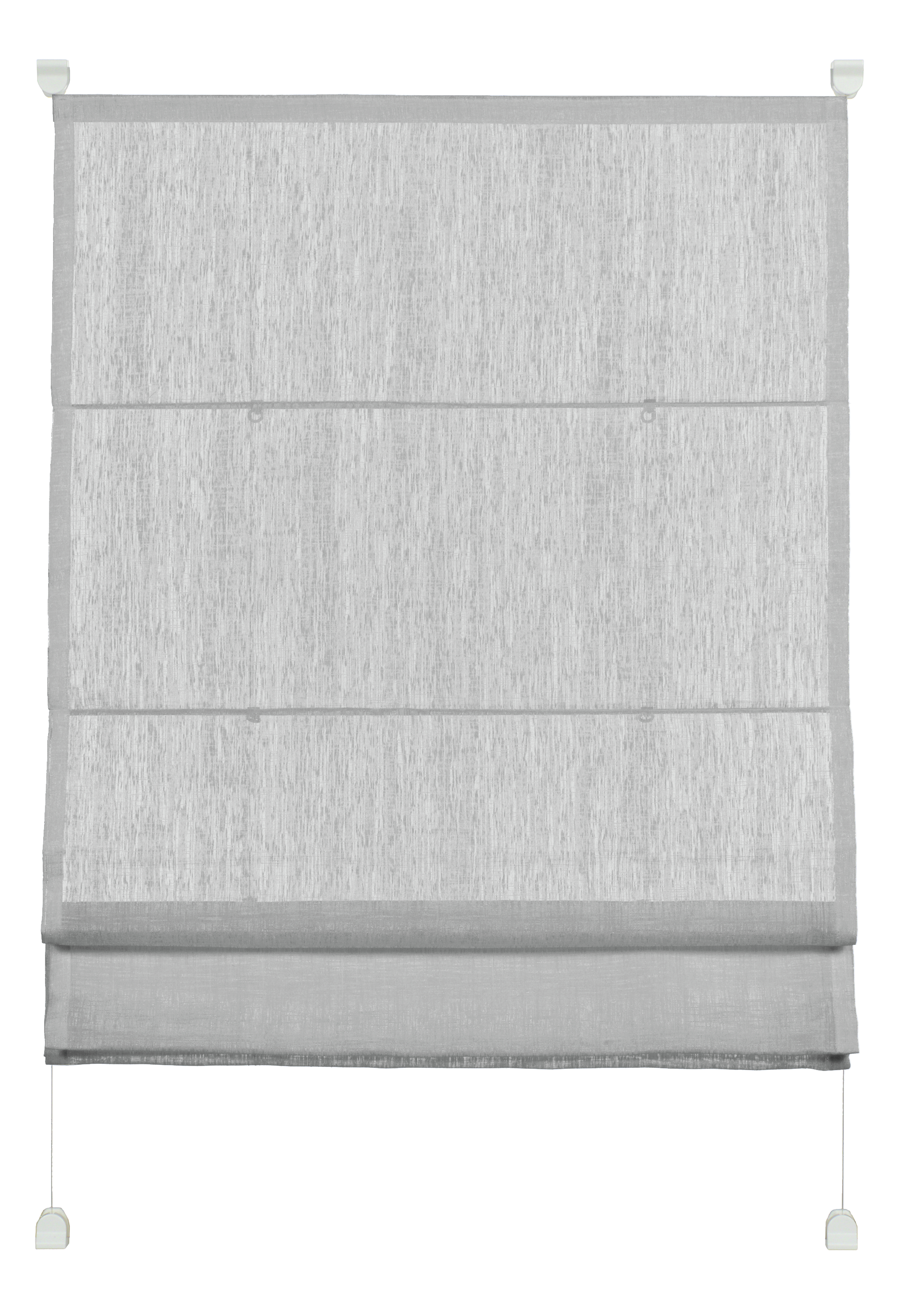 easyfix raffrollo struktur grau 80 x 140 cm 32414. Black Bedroom Furniture Sets. Home Design Ideas