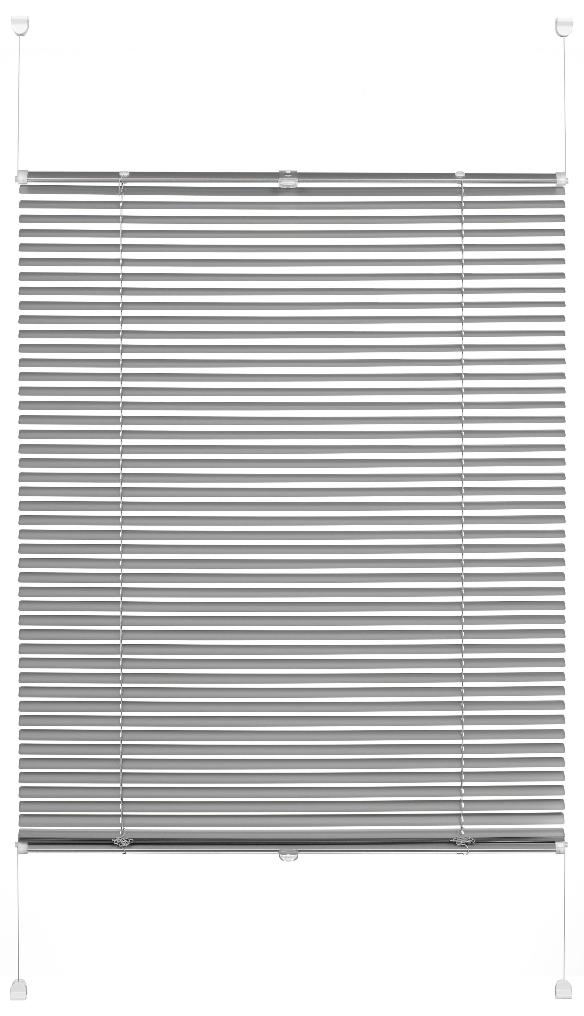 easyfix aluminium jalousie easy move silber 50 x 130 cm 32188. Black Bedroom Furniture Sets. Home Design Ideas